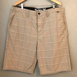 Hurley Men's walking shorts
